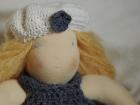 Cappellino Bambola Waldorf