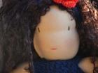 viso bambola waldorf