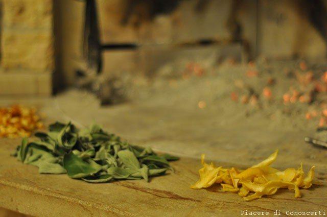 cuocere sul fuoco