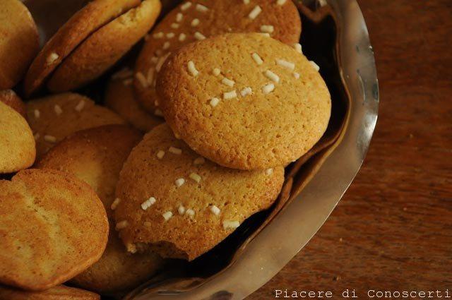 Non compro più confezionato: Biscotti per i bambini