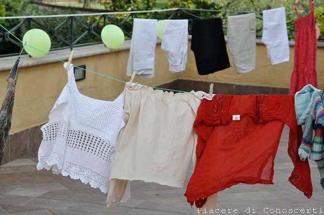 scambio vestiti