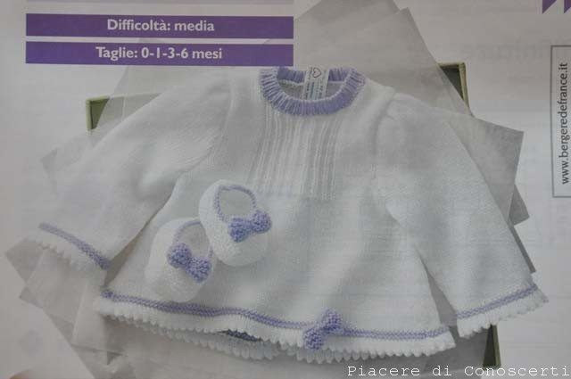 lavoro a maglia