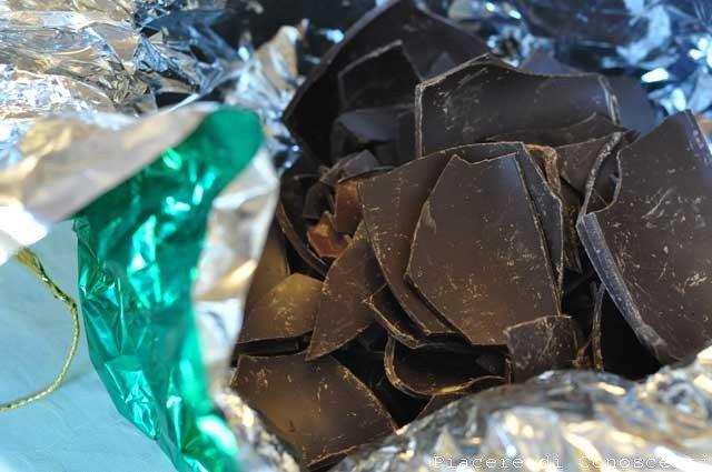 cioccolata pasqua