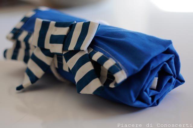 tasca ferri da maglia