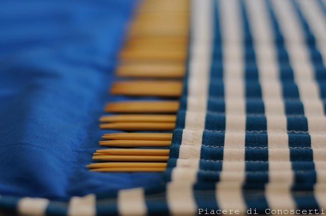 ferri da maglia