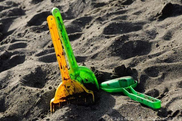 giochi sabbia