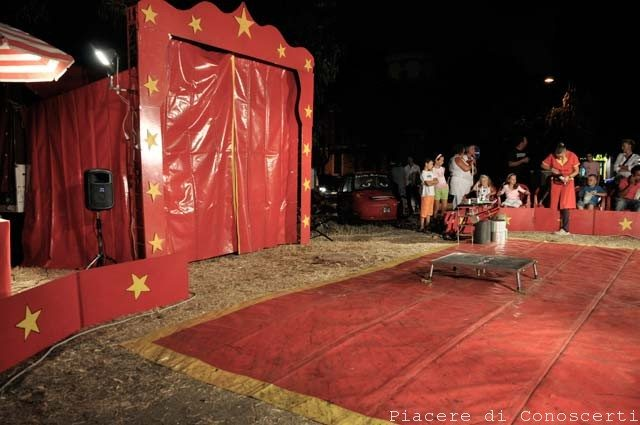 circo no animali