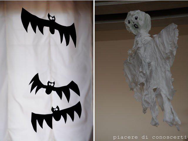 halloween decorazioni