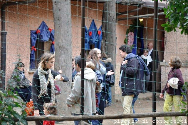 scuola steineriana roma