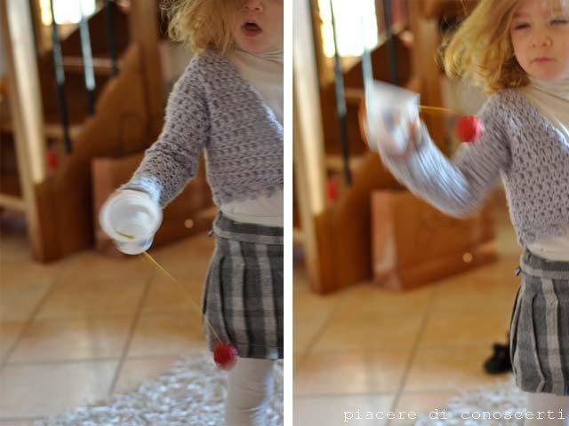 gioco da fare con i bambini