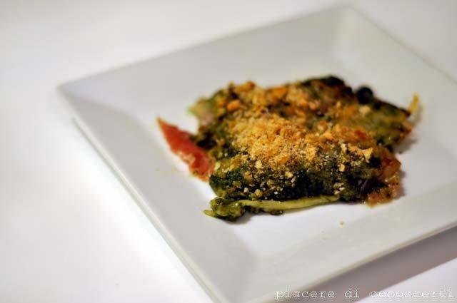 ricetta verdure bambini