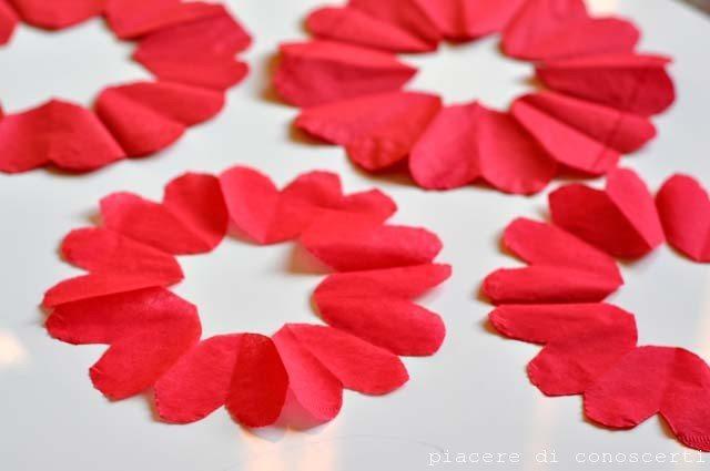 cuori san valentino