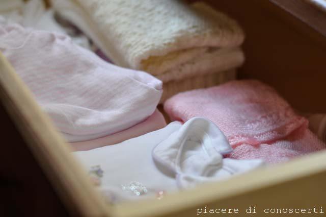 corredino neonato