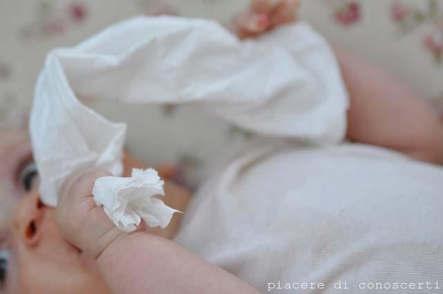 afferrare neonato