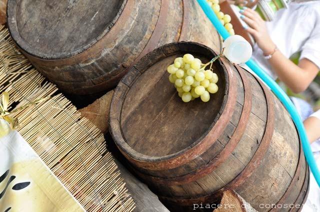 festa dell'uva mentana