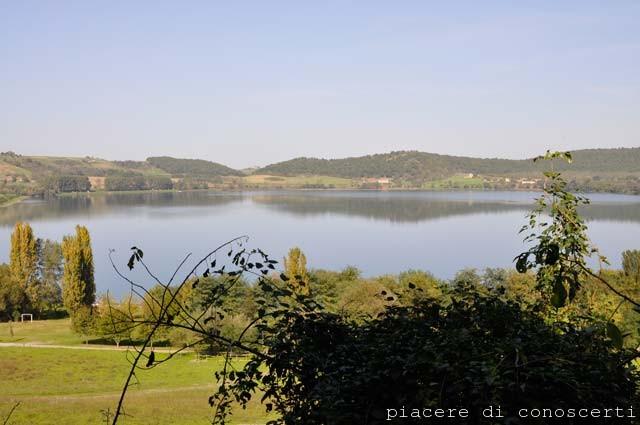 lago roma