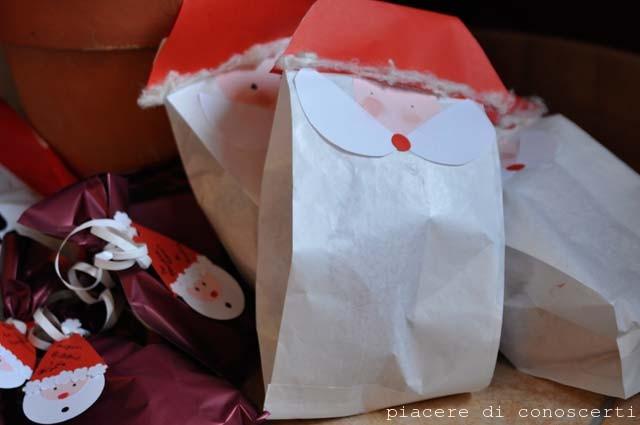 pacchetti di natale bambini