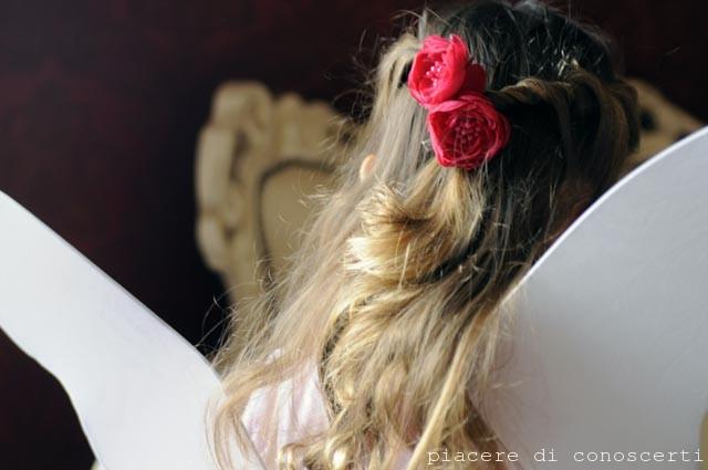 Carnevale in Rosa