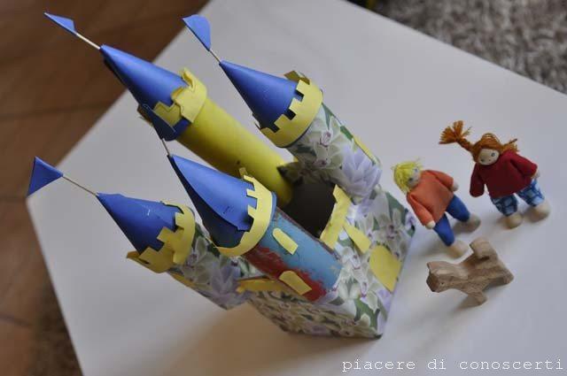 castello rotoli carta igienica