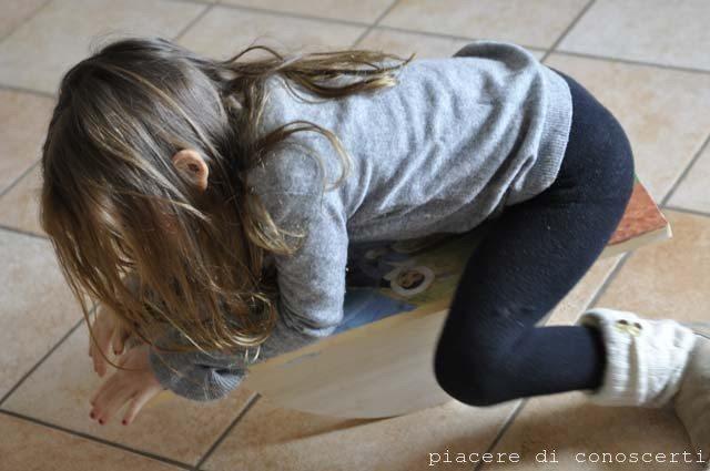 creare giochi in legno per bambini