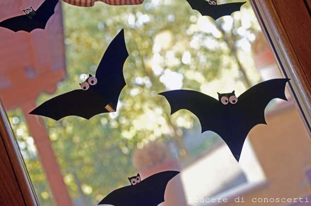 decori halloween fai da te