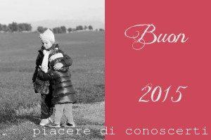 famiglia buon anno 2015