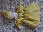 bambola waldorf per neonati
