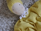 bambolotto waldorf per bebè
