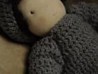 capelli bambolotto maschio waldorf