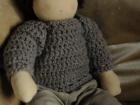 vestiti bambolotto maschio waldorf