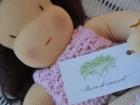 bambola steineriana piacere di conoscerti