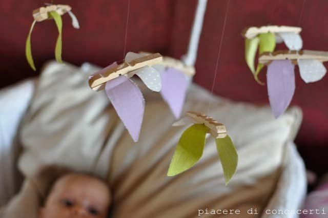 Giostrina per neonati
