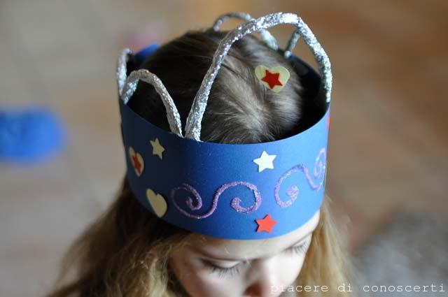 Tre lavoretti per Carnevale con i bambini