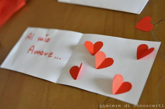 biglietto san valentino bambini