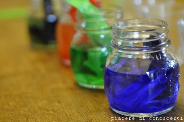 colori fai da te