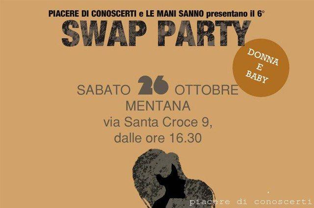Ci risiamo con lo Swap!