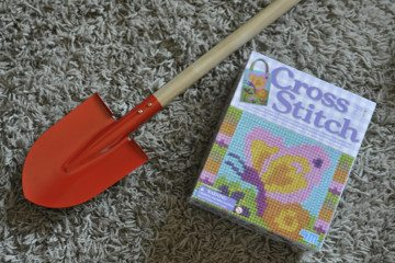 giochi creativi bambini natale