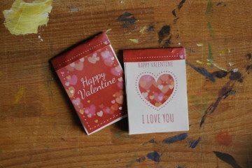 Regalo non regalo per San Valentino