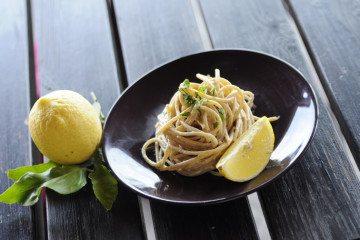 ricette vegane bambini limone