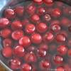 Non compro più confezionato: Marmellata di ciliegie